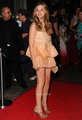 Chloe Moretz attends Cleopatra: Northern Ballet Press Night in London. - chloe-moretz photo