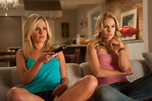 Chloe & Rachel - Scream 4