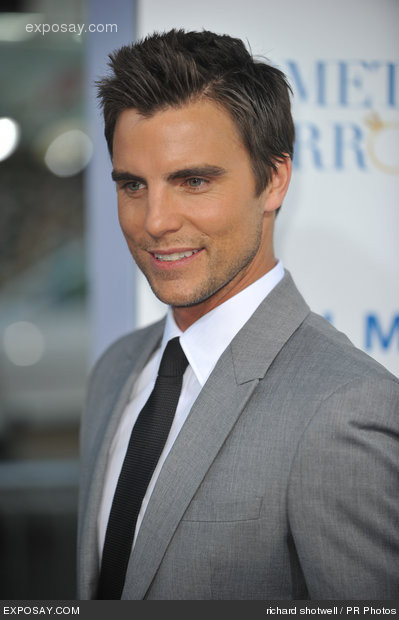 colin egglesfield astrotheme
