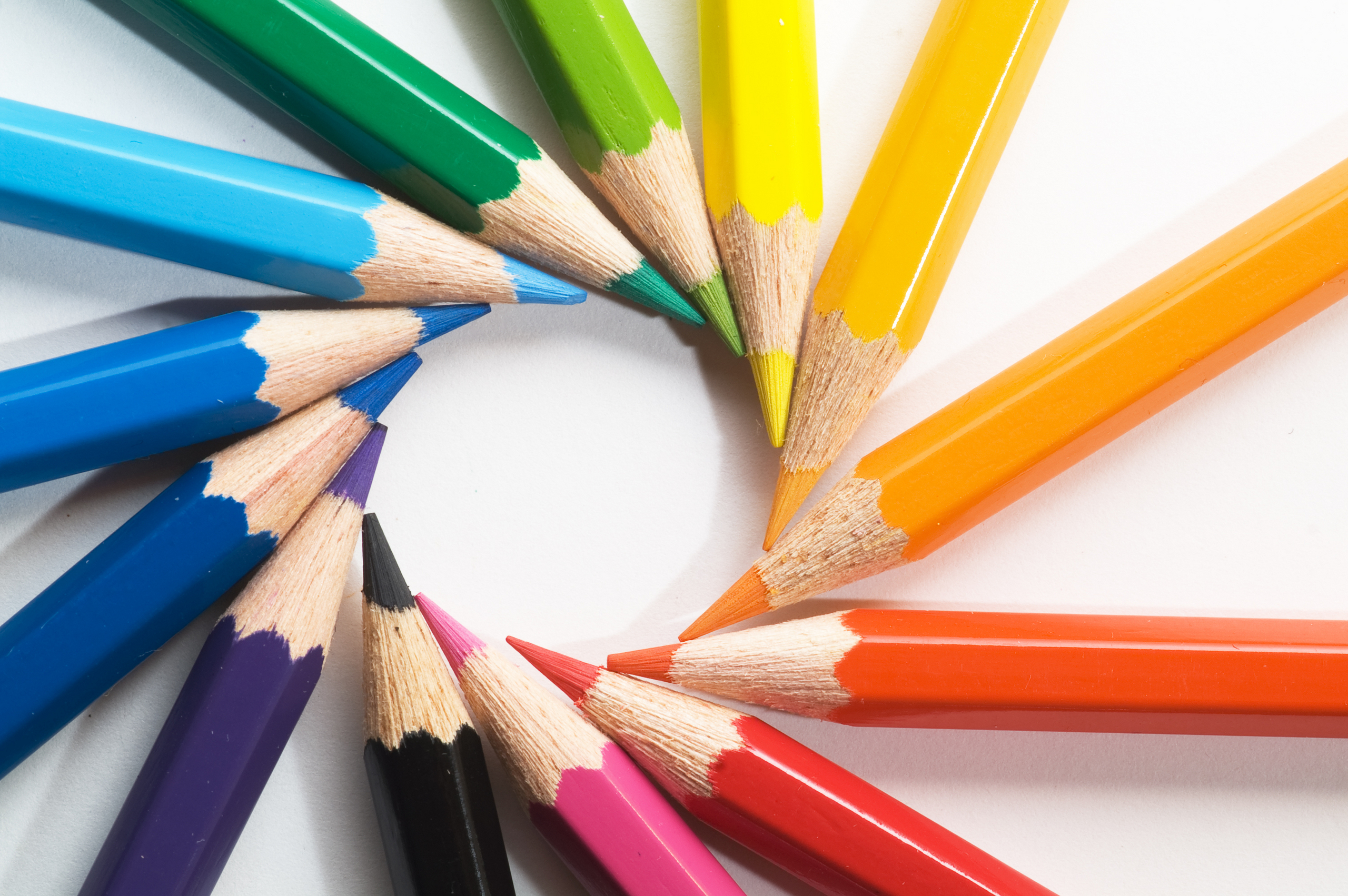 Pencils images Colored pencils HD wallpaper and background photos ...