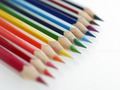 Colored pencils - pencils wallpaper