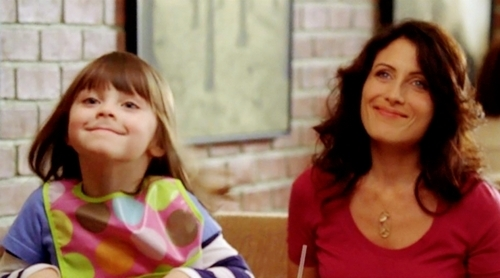 Cuddy and Rachel