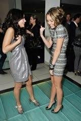 Demi e Miley