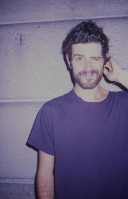 Devendra banhart remixes oasis | pitchfork.