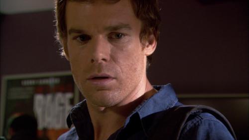 Dexter images Dexter Season 3 (Screen Shot 2) HD wallpaper and background photos