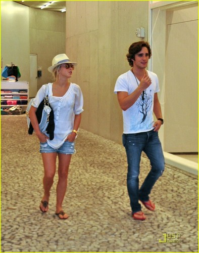Diego Boneta: Let's Go To The film