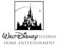 디즈니 Logo