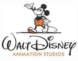 ディズニー Logo