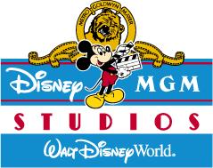 迪士尼 Logo