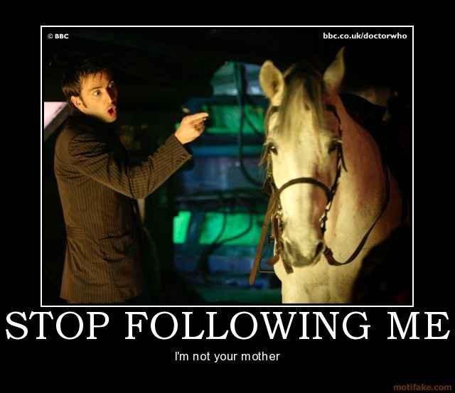 Doctor Who...Stuff