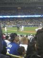 Dodger Stadium 5/16/11