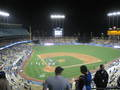 Dodger Stadium - los-angeles-dodgers photo