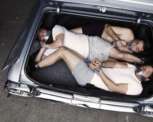 Bradley Cooper 壁纸 containing an automobile entitled Entertainment Weekly Hangover 2 Photoshoot