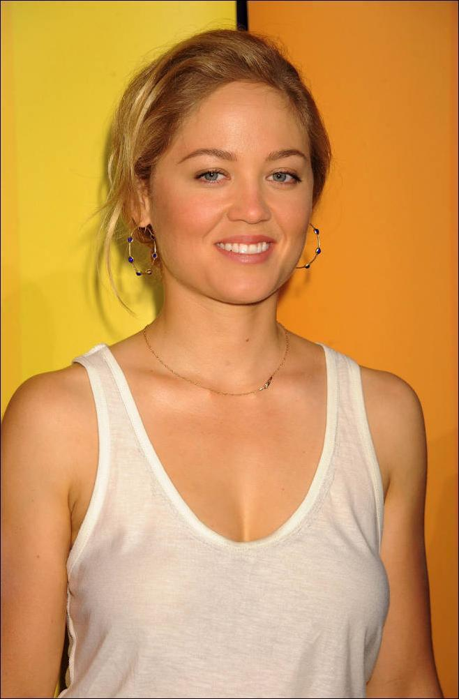 erika christensen broken arm
