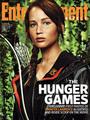 First look at Jennifer Lawrence as Katniss - katniss-everdeen photo