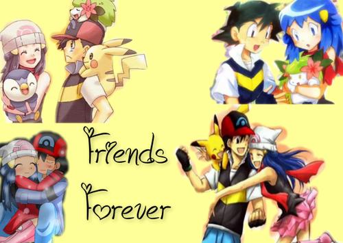 老友记 Forever <3