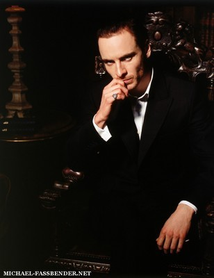 HEX - michael-fassbender Photo