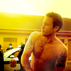 Hawaii Five-0 (2010) photo probably with a six pack, a hunk, and skin titled Hawaii Five - O <3