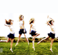 Heather Morris.  - heather-morris fan art