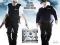 hot-fuzz - Hot Fuzz wallpaper