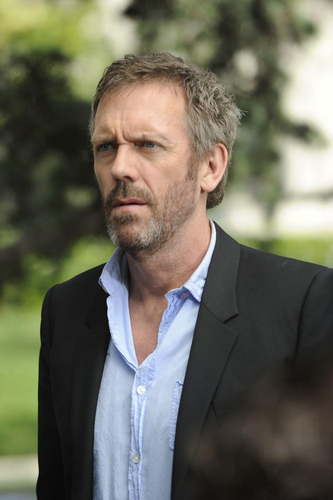 House-Episode 7.23-Moving On - Additional Promotional các bức ảnh