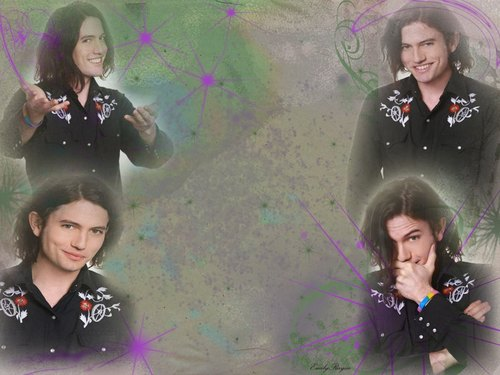 Jackson Rathbone wallpaper titled Jackson Rathbone
