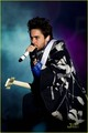 Jared Leto: Museum of Sex Visit with 30 secondi to Mars!
