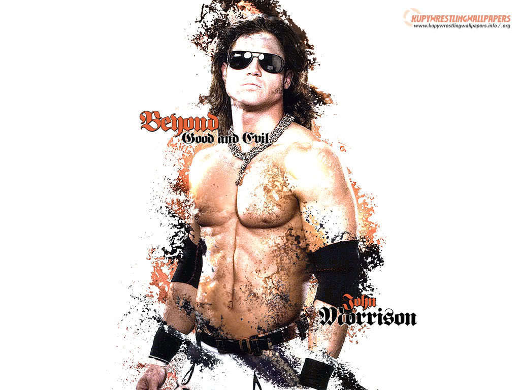 Wwe John Morrison And Melina