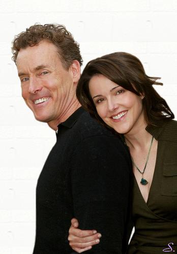 John & Christa