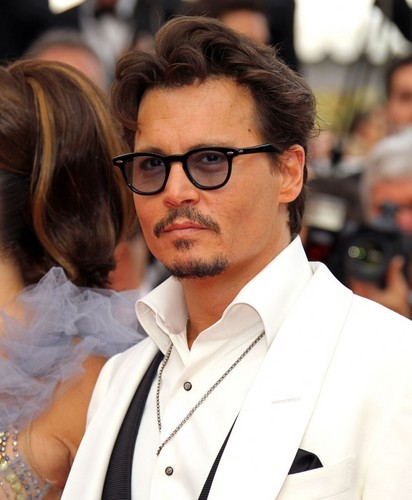 Johnny Depp wallpaper entitled Johnny Depp 2011