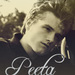 Josh as Peeta Mellark