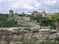 Kamyanets-Podilsky Castle - ukraine photo