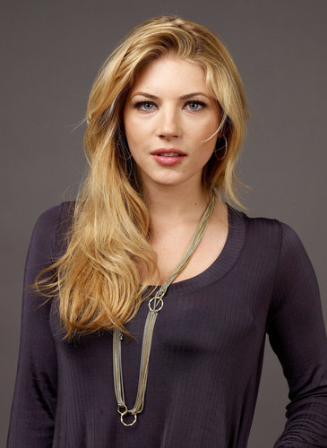 Katheryn Winnick ~ 'Cold Souls' 2009 Sundance Film Festival Portrait Session