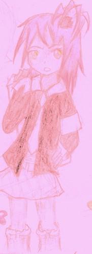 Katzneko drawings!! >:3