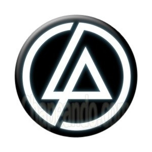 Linkin Park Hintergrund entitled LP