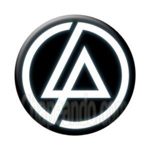 Linkin Park Hintergrund titled LP