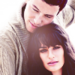 Lea&CoryIcons! - lea-michele-and-cory-monteith icon