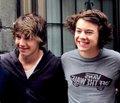 Liam&Harry <3 (Lirry)
