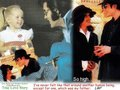 Lisa ,Elvis,and her true cinta ♥Michael Jackson♥