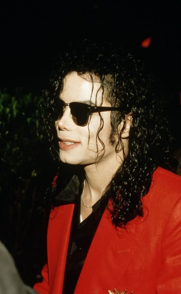 Love MJ 4ever