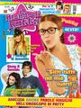 Magazine de Il Mondo di Patty n.23: copertina e gadget!