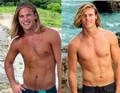 Matt and Fabio look alike?  - survivor photo