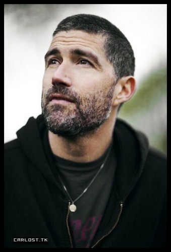 Matthew fox, mbweha ♣ Telegraph Magazine Photoshoot