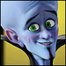 MegaMind - megamind icon