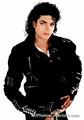 Michael Jackson - Bad (1987) [= <3