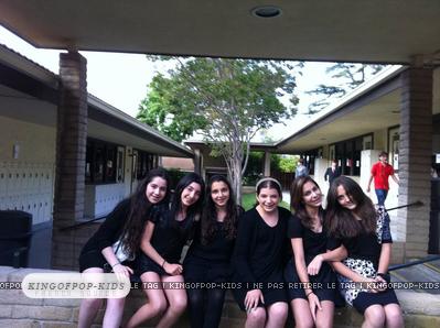 Miss Girls! :)