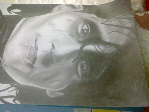My Edward Sketch ^__^