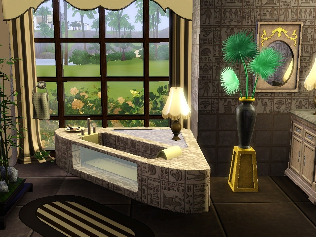 my interior design egypt the sims 3 photo 22199456