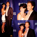 Neil and Cobie PERFECT!