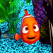 Nemo! - finding-nemo icon